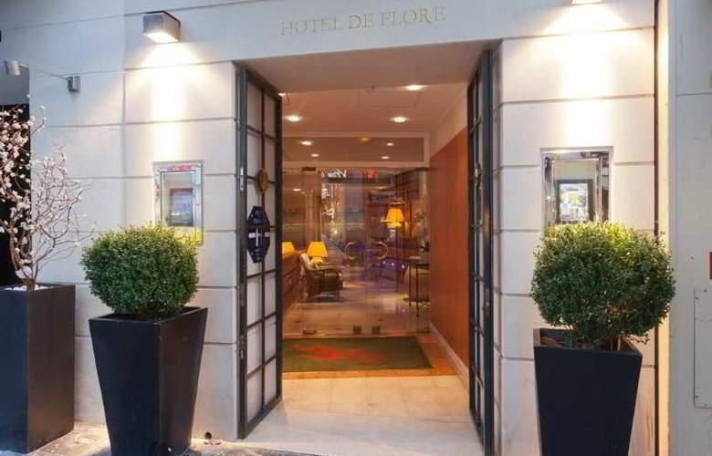 Hotel de Flore Nice Promenade by HappyCulture - Hotel - 0