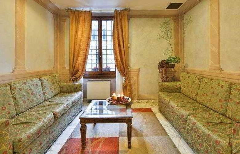 Select hotel Firenze - Hotel - 14
