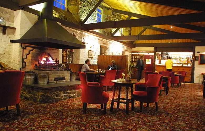 Bowfield Hotel & Country Club - Bar - 2
