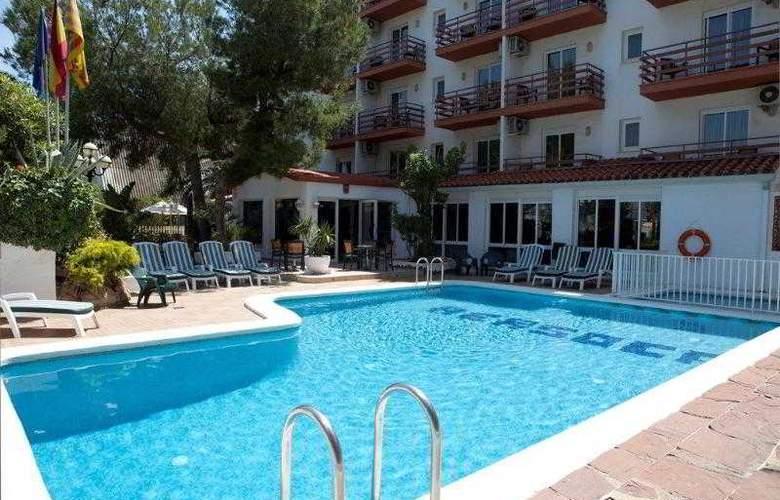 Bersoca - Pool - 18