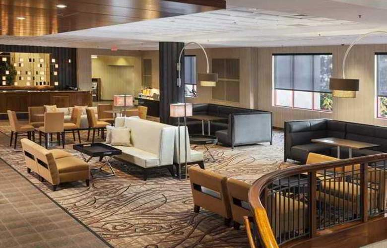 Doubletree Hotel Downtown - Hotel - 3