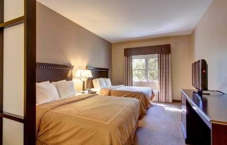 Comfort Suites - Room - 1