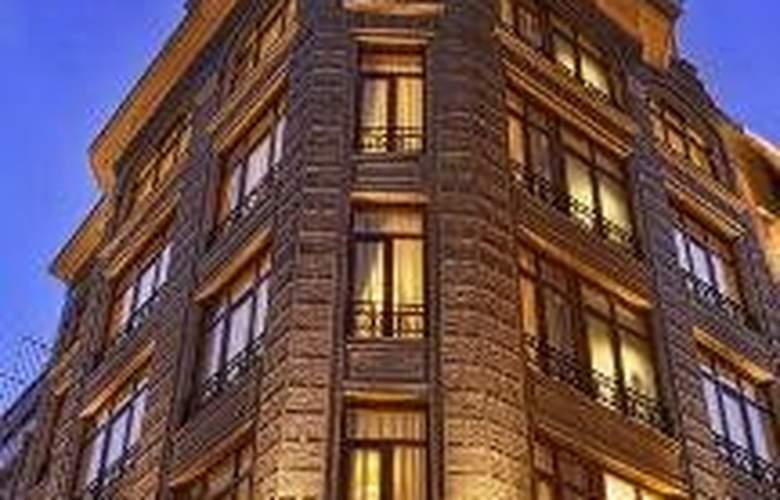 Galata La Bella - Hotel - 0