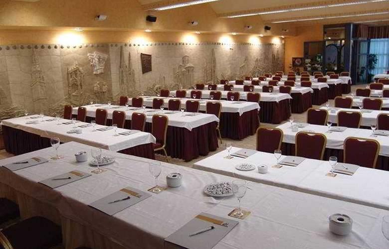 Sercotel Ciudad de Burgos - Conference - 4