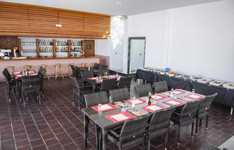 Naranjos Resort Menorca - Restaurant - 4
