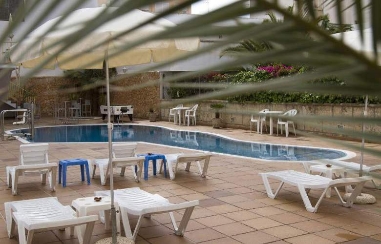 Blue Sea Arenal Tower Adults Only - Pool - 28
