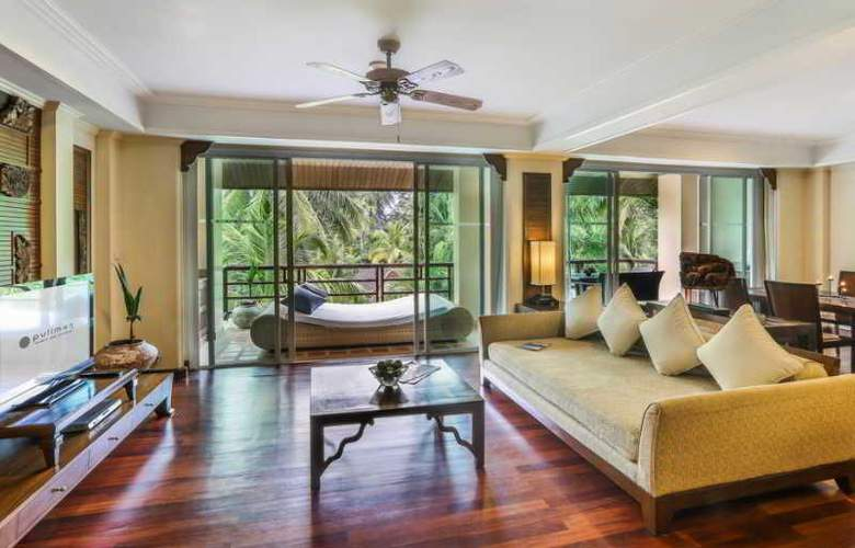 Pullman Khao Lak Katiliya Resort and  Villas - Room - 19
