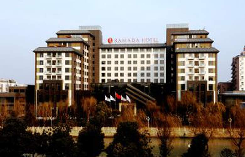 Ramada Plaza Yangzhou Casa - Hotel - 0