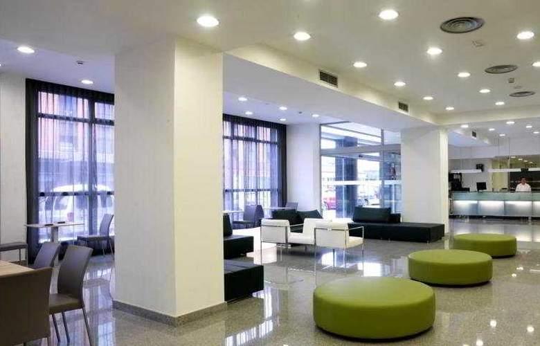 NH la Avanzada - Hotel - 0