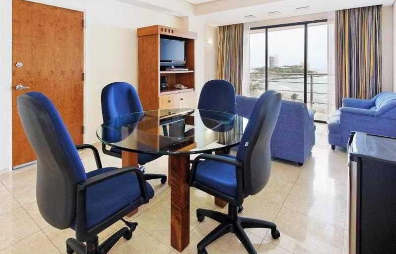 Holiday Inn Veracruz Boca del Rio - Room - 23