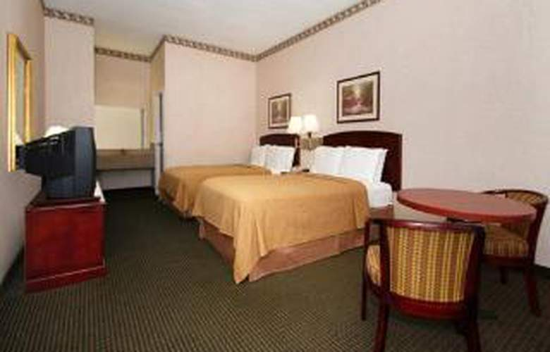 Quality Inn, Tifton - Room - 2