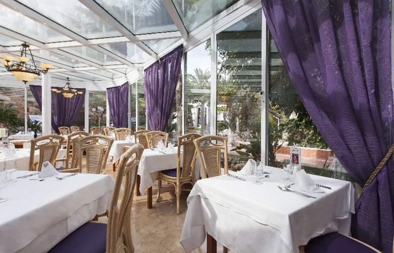 Bahia Del Sol - Restaurant - 11