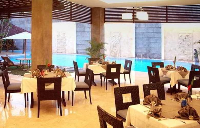 The Graha Cakra - Restaurant - 11