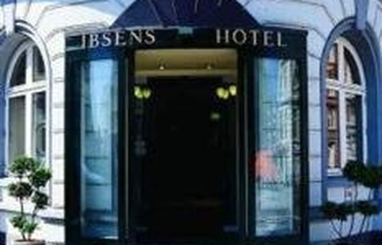 Ibsens - Hotel - 0
