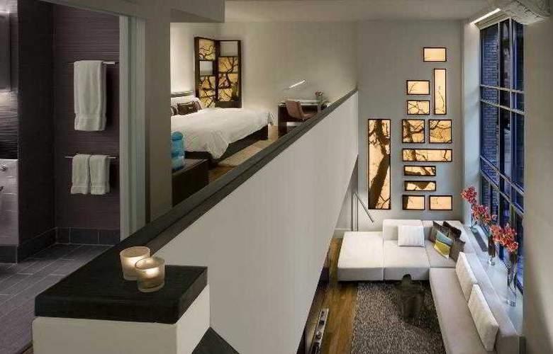 W New York - Room - 37