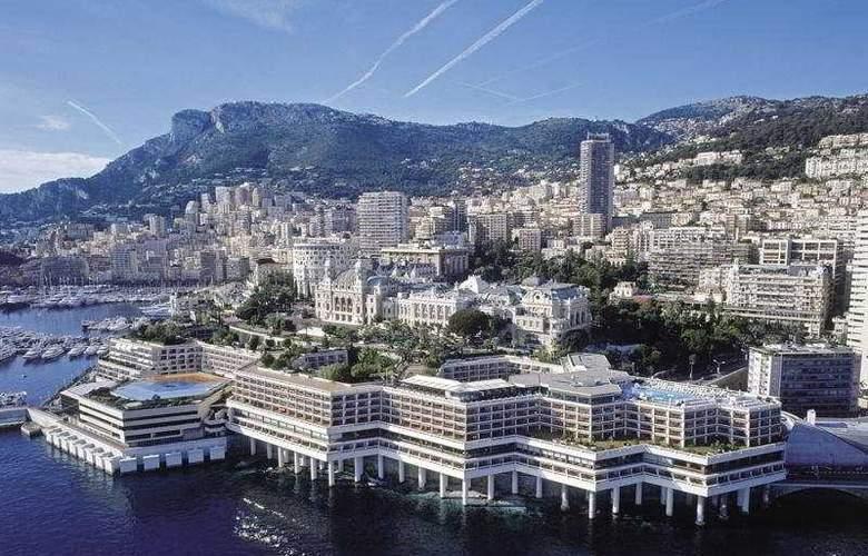 Fairmont Monte Carlo - Hotel - 0