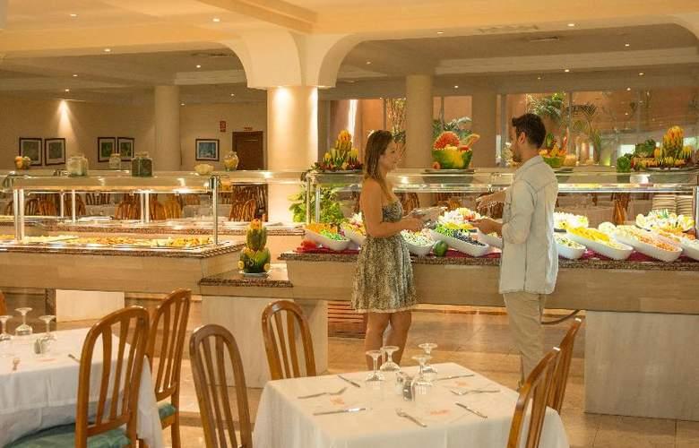 HSM Reina Del Mar - Restaurant - 12