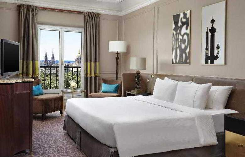 The Westin Paris - Room - 11