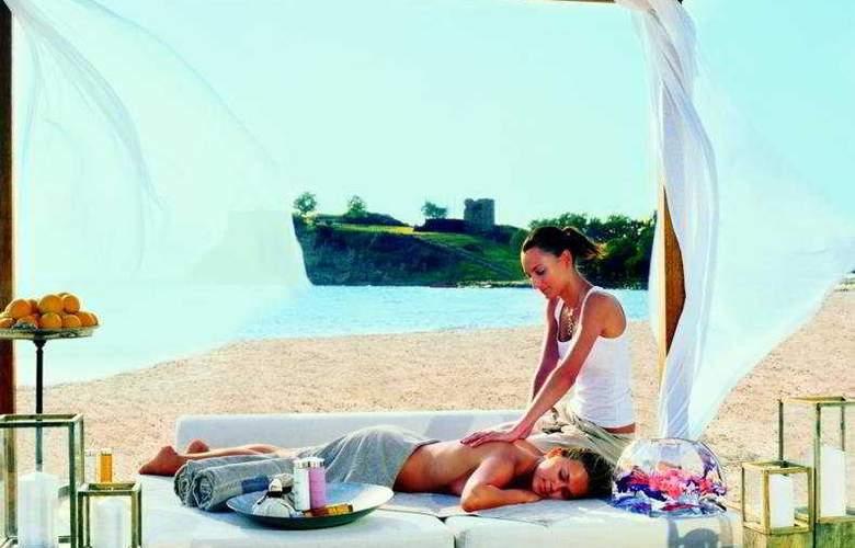 Sani Asterias Suites/ Sani Resort - Beach - 6