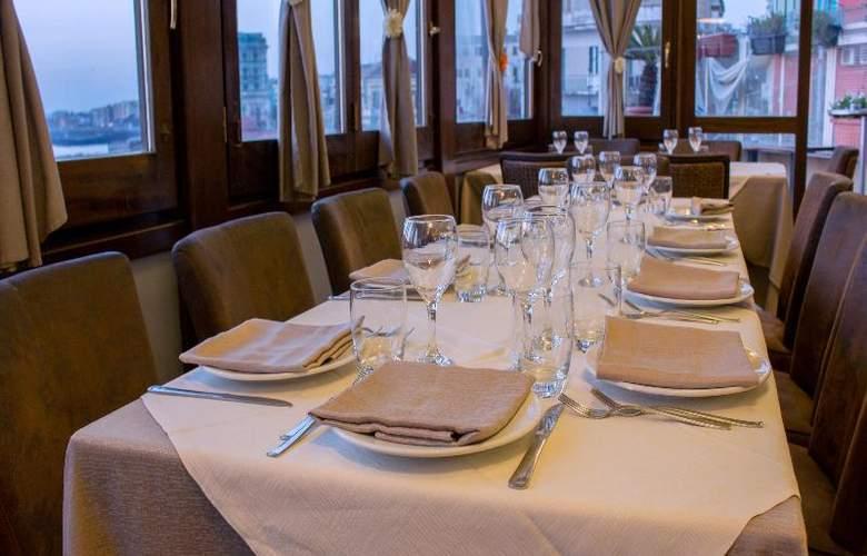 Bayard Rooms - Restaurant - 45