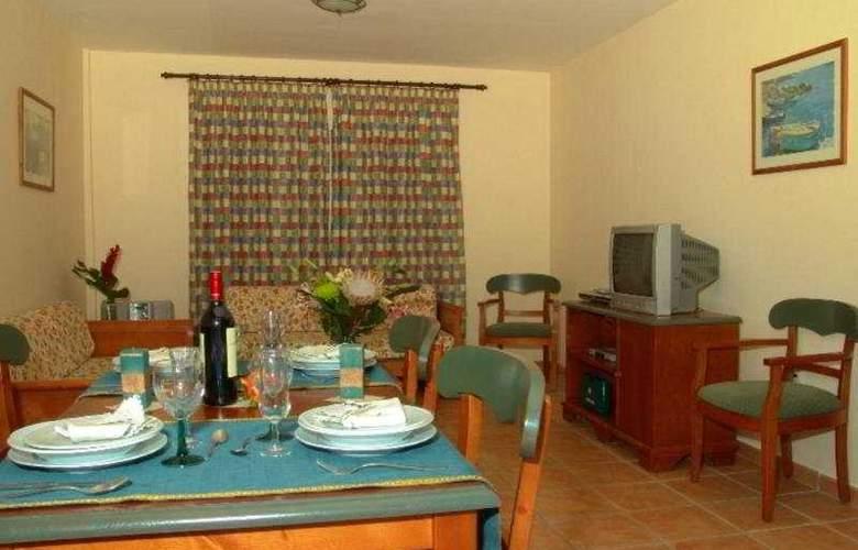 Villas Chemas (Las Pergolas III) - Room - 2