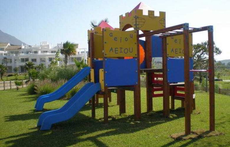 Alcazaba Hills Resort - Sport - 10