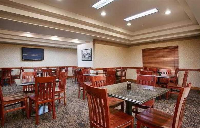 Best Western Plus Twin Falls Hotel - Hotel - 82