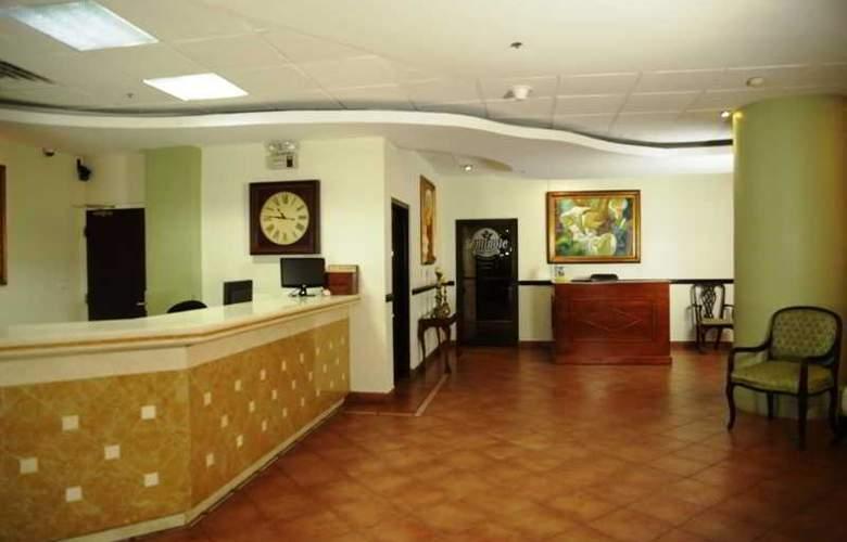 Hotel Seminole - General - 1