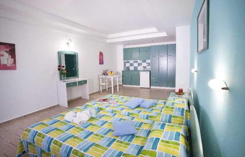 Theoni Apartments - Room - 11