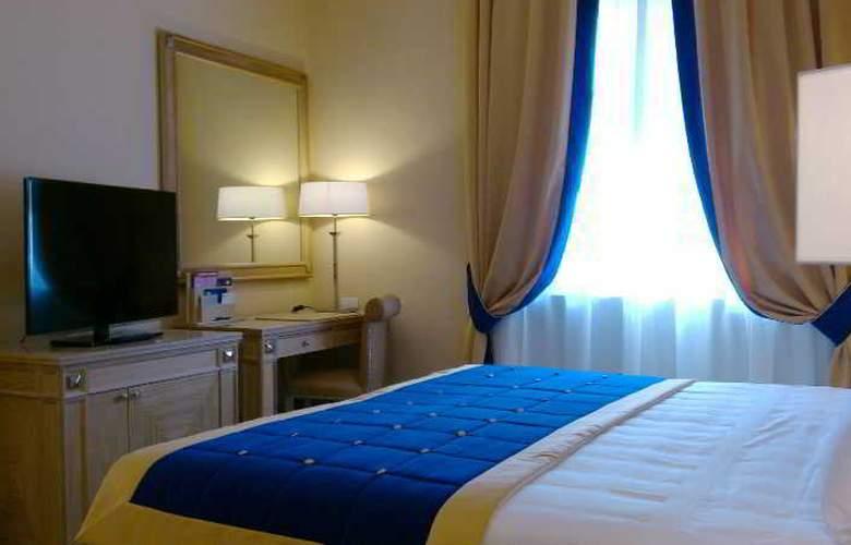 Villa Tolomei - Room - 2