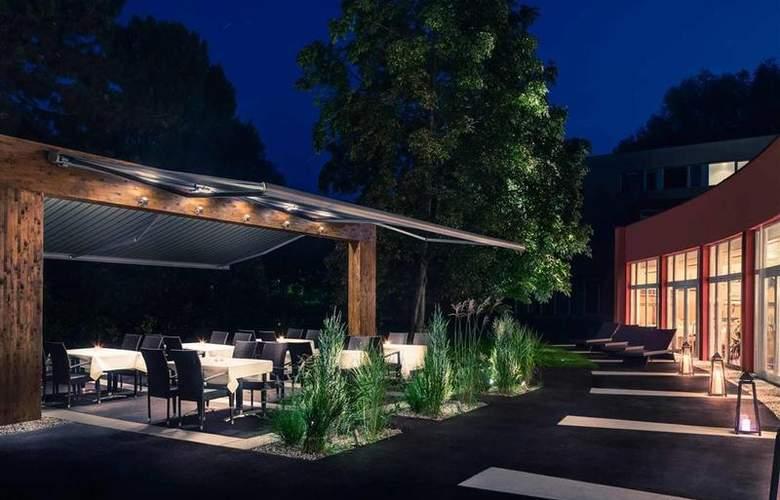 Mercure Salzburg City - Restaurant - 29