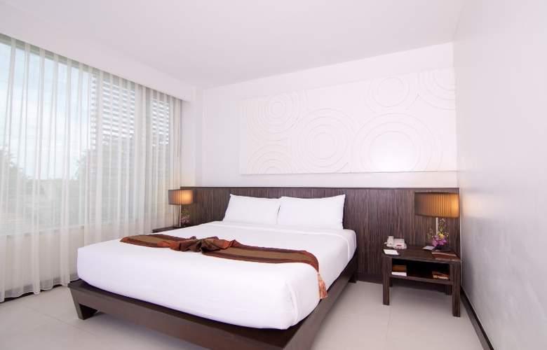 Floral Hotel Chaweng Koh Samui - Room - 13