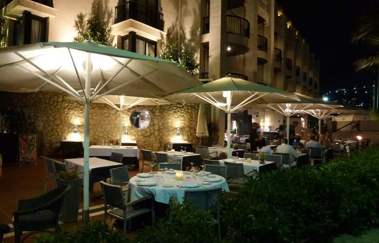 Estela Barcelona - Terrace - 6