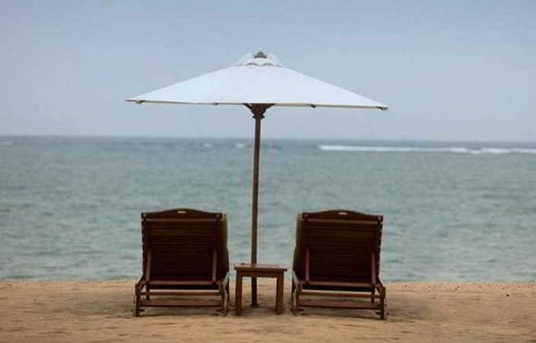 The Patra Bali Resort and Villas - Beach - 5
