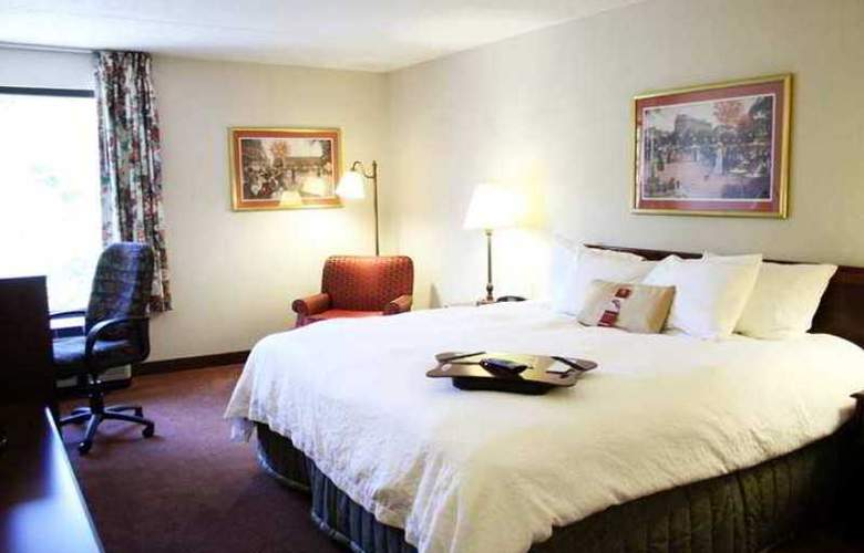 Hampton Inn Pittsburgh/West Mifflin - Hotel - 4