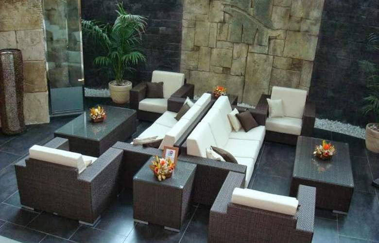 Exe Cunit Suites & Spa - General - 5