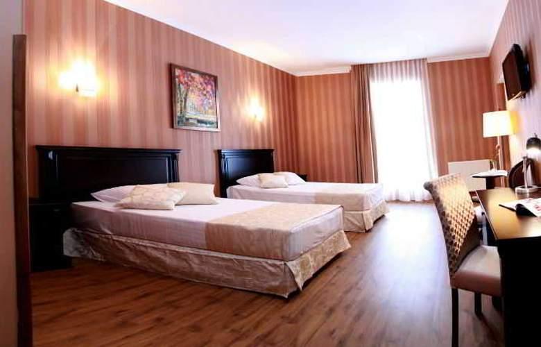 Boutique Hotel Garden View - Room - 6