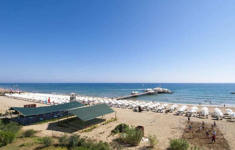 Sueno Hotels Beach Side - Beach - 8