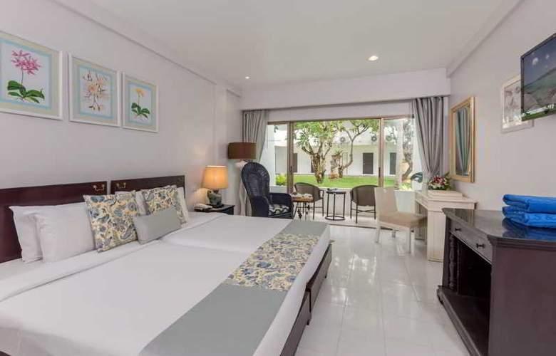 Thavorn Palm Beach Phuket - Room - 4