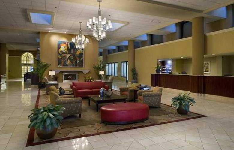 Hilton Sacramento Arden West - Hotel - 2