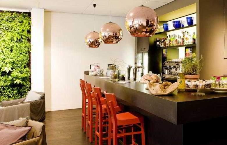 Conscious Hotel Vondel Park - Bar - 8