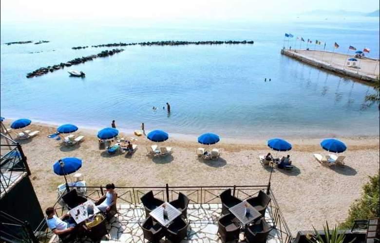 Corfu Holiday Palace - Beach - 24