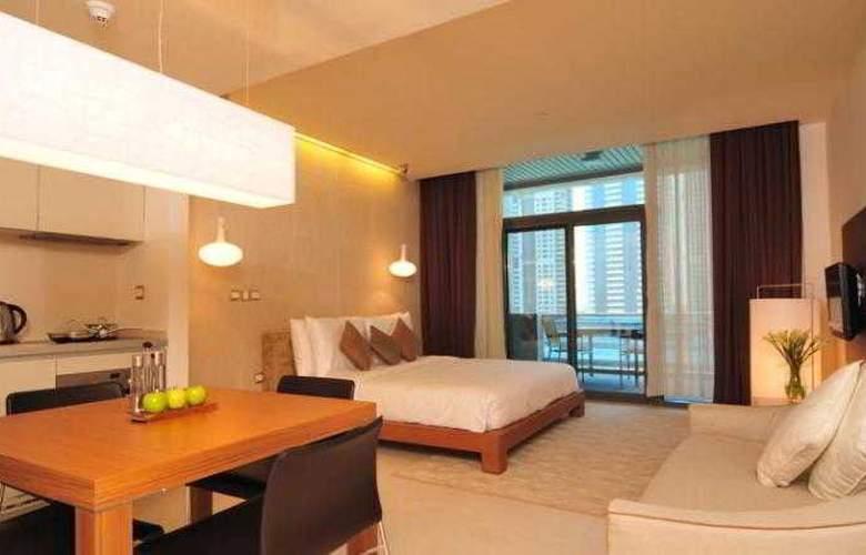 Radisson Blu Residence Dubai Marina - Room - 9