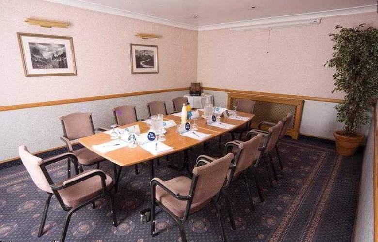 Best Western Cumberland - Hotel - 14
