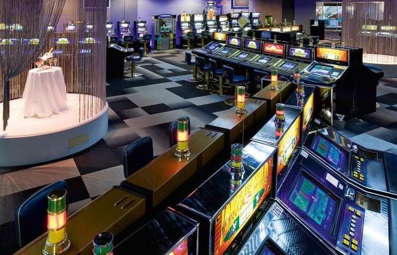 Pullman Cannes Mandelieu Royal Casino - Hotel - 52