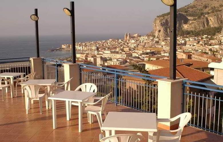 Villa Belvedere - Terrace - 3