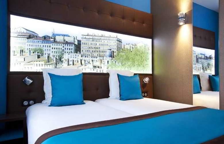 Hotel Des Savoies - Room - 28