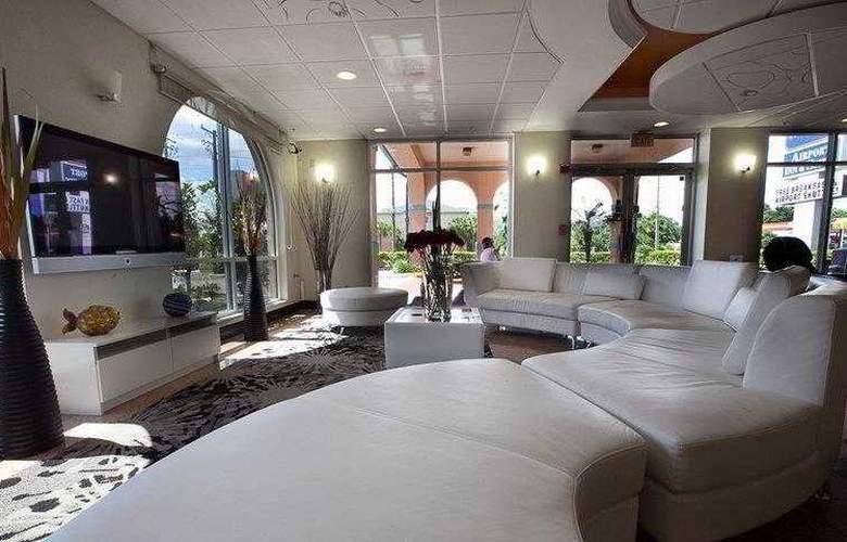 Best Western Airport Inn Orlando International Air - Hotel - 11