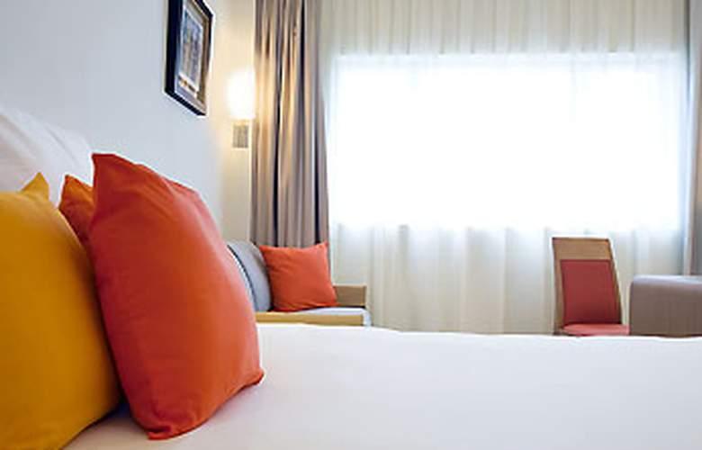 Novotel Casablanca City Centre - Room - 8