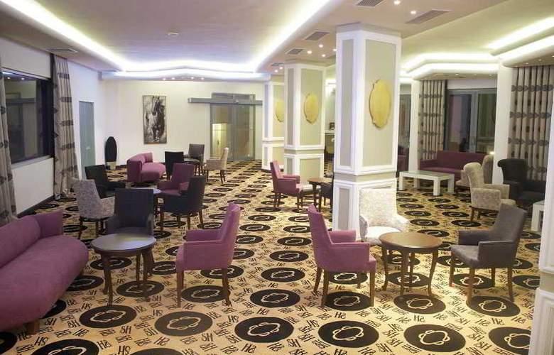 SENTINUS HOTEL - General - 1